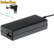 Akyga AK-ND-10 90W Asus/Toshiba/HP/Lenovo notebook hálózati töltő adapter (2 év garancia)