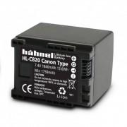 Hahnel HL-C820 - acumulator Li-Ion Canon tip BP-819/BP-820, 1840mAh