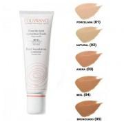 Avene Couvrance Maquillaje Fluido Tono 05 Bronceado, 30 ml. -