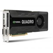 Placa video nVidia Quadro K5000 4GB GDDR5 256-bit - second hand