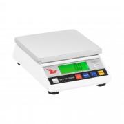 Precíziós mérleg - 7500 g / 0,1 g