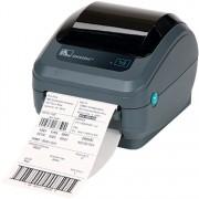 GK420d direct thermal labelprinter