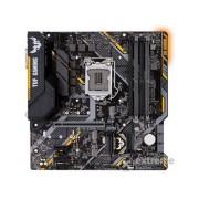 Placă de bază - Asus TUF B360-Plus Intel B360 LGA1151 ATX GAMING