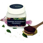 Winnie's Candor Natural Handmade Handcrafted Homemade Herbal Coffee Powder Cleansers Face Wash