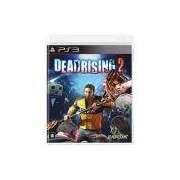 Game - Dead Rising 2 - PS3