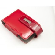 CS-S27 CASE FOR (PU) for S5100/S4100/S3100/S2500 RED