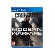 ACTIVISION Preventa Juego PS4 Call Of Duty: Modern Warfare + Contenido Digital (FPS - M18)
