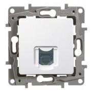 Priza de date CAT 6 RJ45 pentru sistem de Ethernet, incastrat, LEGRAND, NILOE