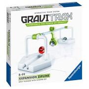 Ravensburger GraviTrax Zipline Accesorio Marble Run and Stem Juguete para niños y niñas a Partir de 8 años Expansión para 2019 Toy of The Year Finalist GraviTrax