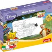Hartia magica - Winnie the Pooh Quercetti