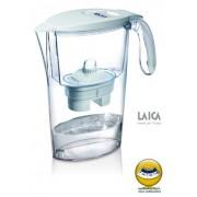 Laica Clear Line Kancsó+1 Filter Fehér 2250 Ml