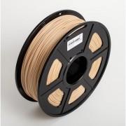 Filament 3D imitație lemn