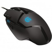 Геймърска мишка - Logitech Gaming Mouse G402 Hyperion Fury - 910-004067