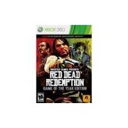 Red dead redemption goty - xbox 360