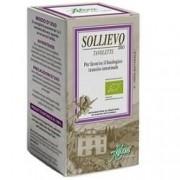 ABOCA SpA SOCIETA' AGRICOLA Sollievo Bio 45 Tavolette (Offerta) (938728464)
