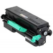 Samsung TONER SP4500E NERO COMPATIBILE PER RICOH SP4510DN 4520 SP3600DN MP401 407340 6.000 PAGINE