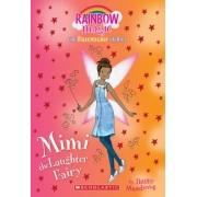 Mimi the Laughter Fairy (Friendship Fairies #3): A Rainbow Magic Book, Paperback