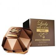 Apa de parfum Lady Million Prive, 50 ml, Pentru Femei