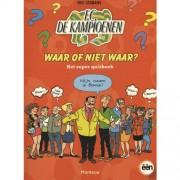 F.C. De Kampioenen: Waar of niet waar? - Hec Leemans en Annemie Bosmans