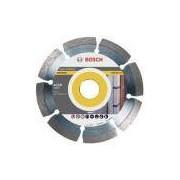 Disco de Corte Segmentado Serra Mármore 110x20mm 2608602717 Bosch