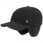 bugatti Windstopper Earflap Baseballcap