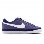 Zapatos Deportivos Hombre Nike Match Supreme Prem Ltr-Azul