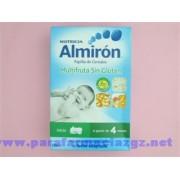 ALMIRON MULTIFRUT S/GLUT 250 153394 ALMIRON MULTIFRUTAS SIN GLUTEN - (250 G )