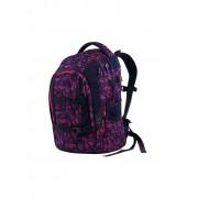 SATCH Schulrucksack Satch Pack - Pink Bermuda