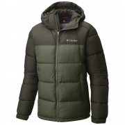 Columbia Pike Lake Hooded Jacket utcai kabát - dzseki D