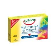 Equilibra Multivitamine & Minerali -