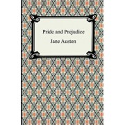 Pride and Prejudice, Paperback/Jane Austen