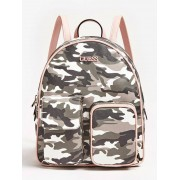 Guess Utility Vibe Rugzak Camouflage - Camouflage - Size: T/U