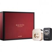 Gucci Guilty coffret IV. Eau de Toilette 50 ml + leite corporal 100 ml