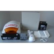 Kit sistem alarma DSC PC585