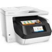 Pisač HP OfficeJet Pro 8730 All-in-One, tintni, multifunkcionalni print/copy/scan/fax, duplex, mrežni, ADF, LAN, USB, D9L20A