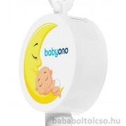 BabyOno zenélõ egység zenélõ-forgóhoz --332