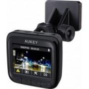 Camera auto DVR Aukey DR01 Full HD unghi de filmare 170 grade Night Vision senzor G WDR