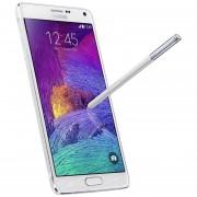Samsung Galaxy Note 4 Blanco 32 GB Cámara 13MP