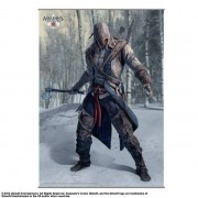 SQUARE ENIX Assassins Creed Iii Wall Scroll 1 Poster