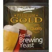 Drojdie de bere Muntons Premium Gold