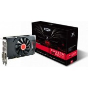 Placa video XFX Radeon RX 560 4GB GDDR5 128-bit
