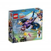 BATGIRL BATJET CHASE LEGO 41230