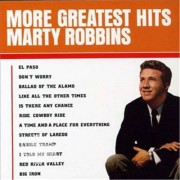 Video Delta Robbins,Marty - More Greatest Hits - CD