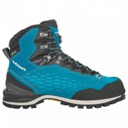 Lowa - Cadin GTX Mid - Chaussures de montagne taille 6, turquoise