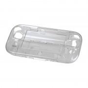 Carcasa Nintendo Wii U Hama, Transparent
