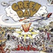 Video Delta Green Day - Dookie - CD