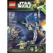 Game / Play Lego Star Wars At Rt 75002, Weapons Include Lightsaber And 2 Blasters, Features Articulated Legs Toy / Child / Kid