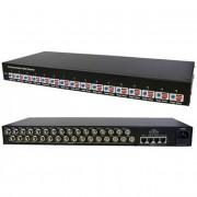 Videójel továbbító SOLLEYSEC EB1611R