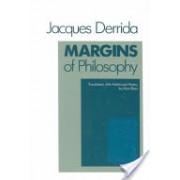 Margins of Philosophy (Derrida Jacques)(Cartonat) (9780226143262)