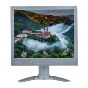Philips 190B7, 19 inch LCD, 1280 x 1024, negru - argintiu